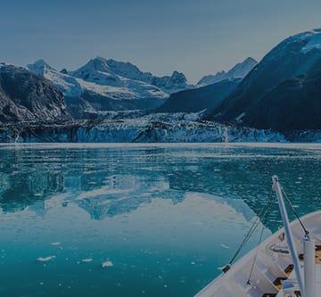 SHIPPING TO ALASKA