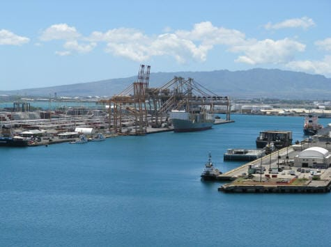 Port Of Honolulu >> Honolulu Auto Shipping Coastal Auto Shipping