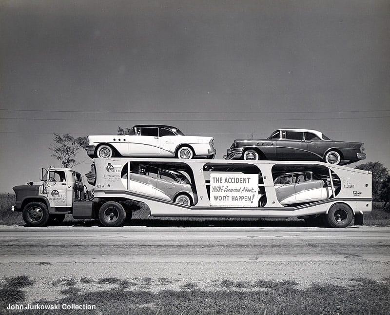 Buick Hauler